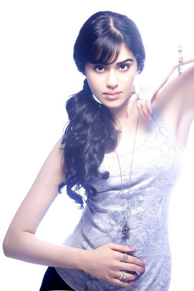 Adah Sharma Hot PhotoShoot