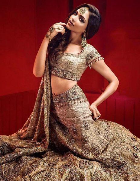 Deepika Padukone Gorgeous Hot in Rare Stills
