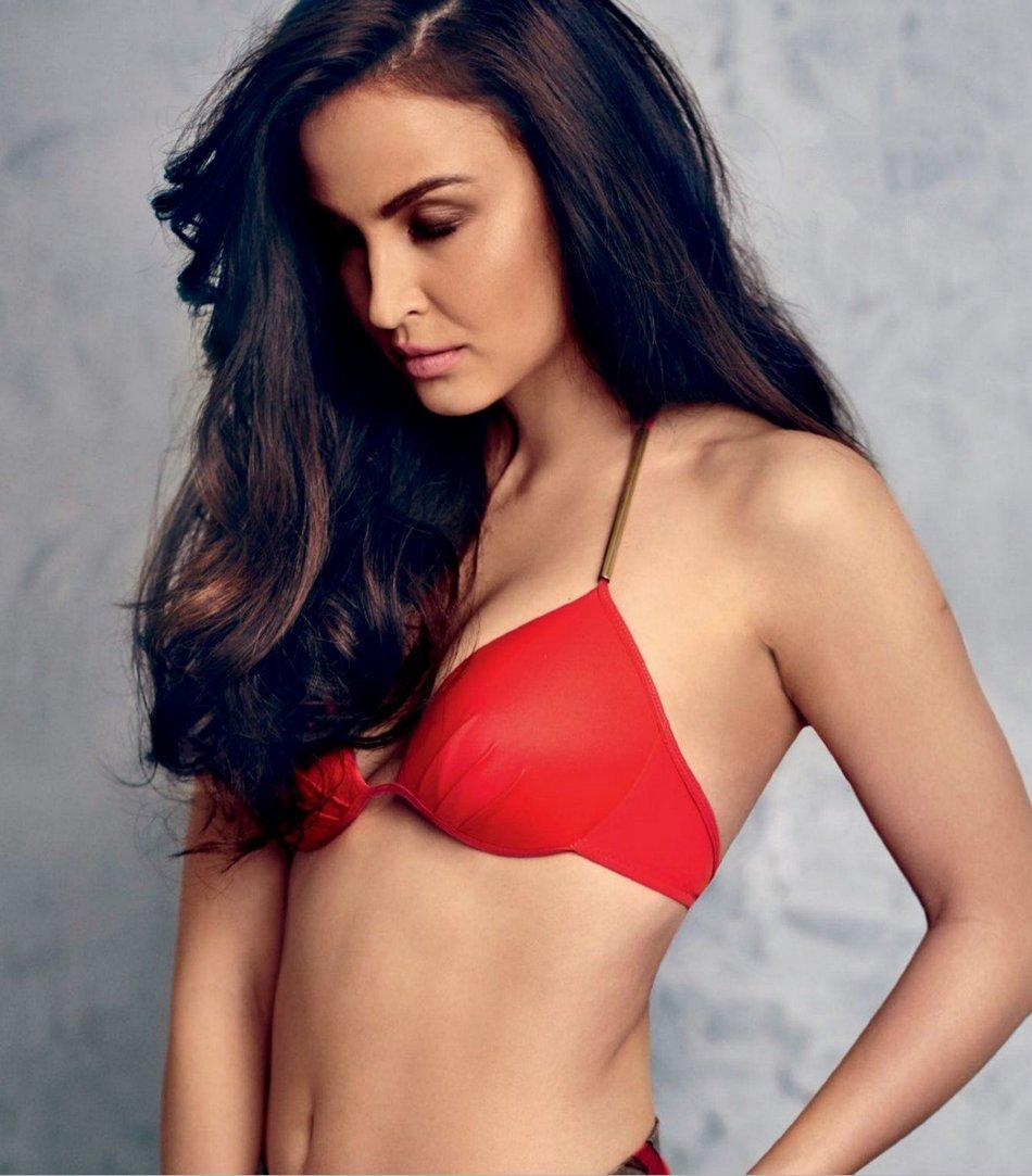 Sexy Elli