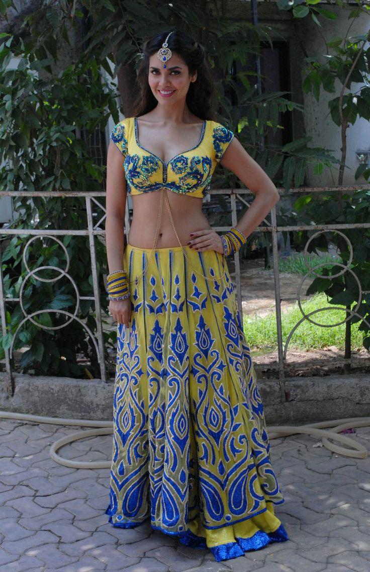 Surveen chawla hot photoshoot celebrity