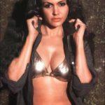 Mandira Bedi 15+ Hot Photo's in Bikini Cleavage Swimsuit Images Sexy Wallpapers