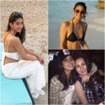 Paloma Dhillon Thakeria Hot & Sexy Unseen Bikini Bra Cleavage PICS & Photos