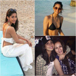 poonam dhillon daughter Paloma Dhillon Thakeria Hot & sexy Pics and Photos
