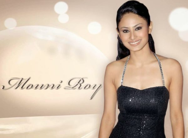 Mouni Roy Before Old Pic