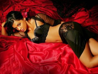 Mugdha Godse Bikini photo for magazine