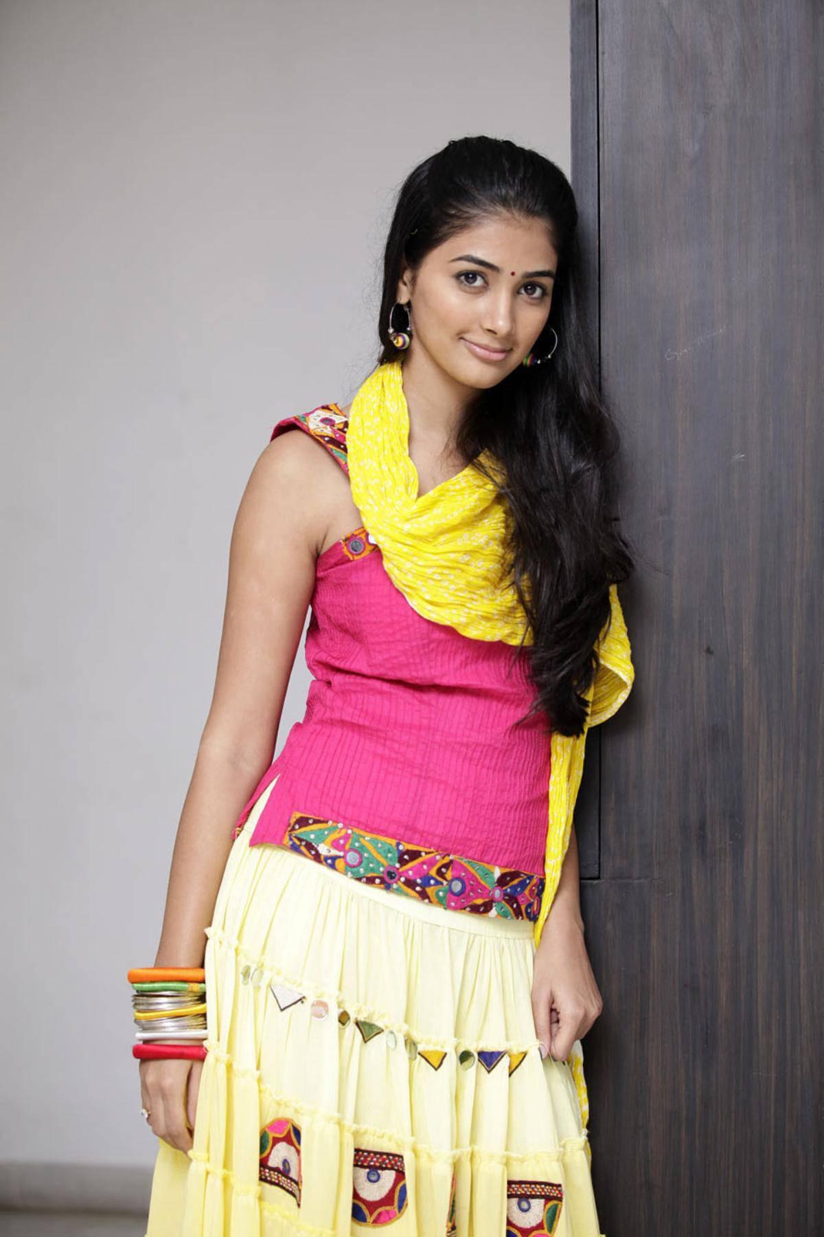 Pooja Hegde 15+ Photo'...