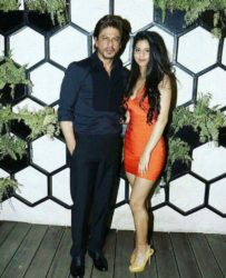Shahrukh's daughter Suhana Khan Unseen pics