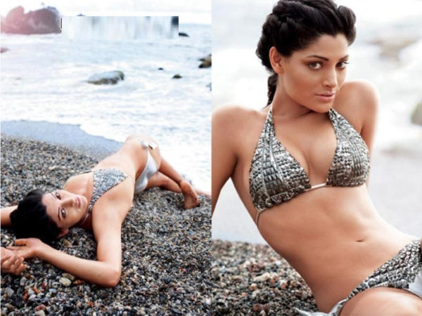 hot-n-spicy-Saiyami-Kher-600x450 Saiyami Kher 15+ Pictures of Tremendous Scorching Unseen Bikini Swimsuit Pics & Wallpapers
