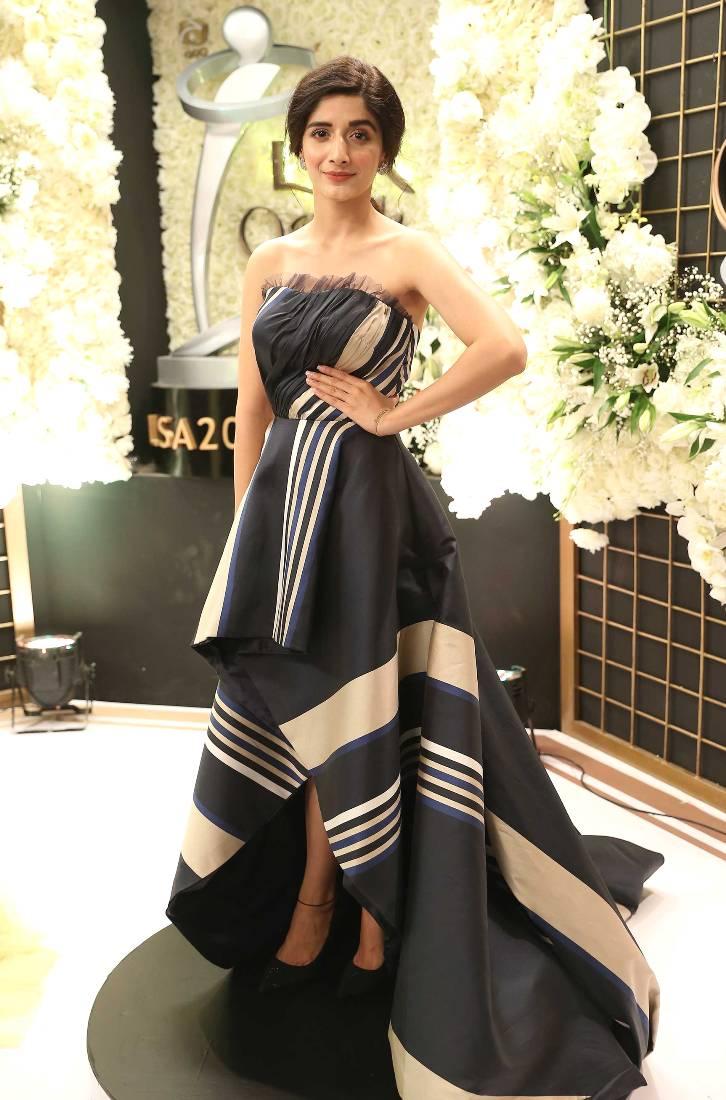 mawra hocane in Beautiful Dress