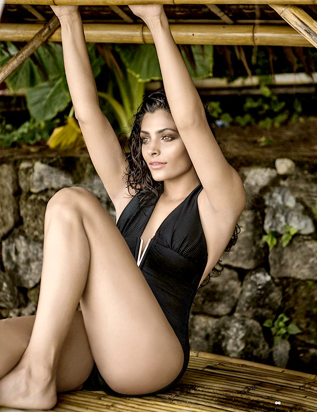 saiyami-kher-hot-legs Saiyami Kher 15+ Pictures of Tremendous Scorching Unseen Bikini Swimsuit Pics & Wallpapers