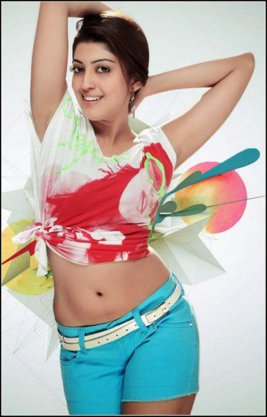 Pranitha Subhash hot Photoshoot