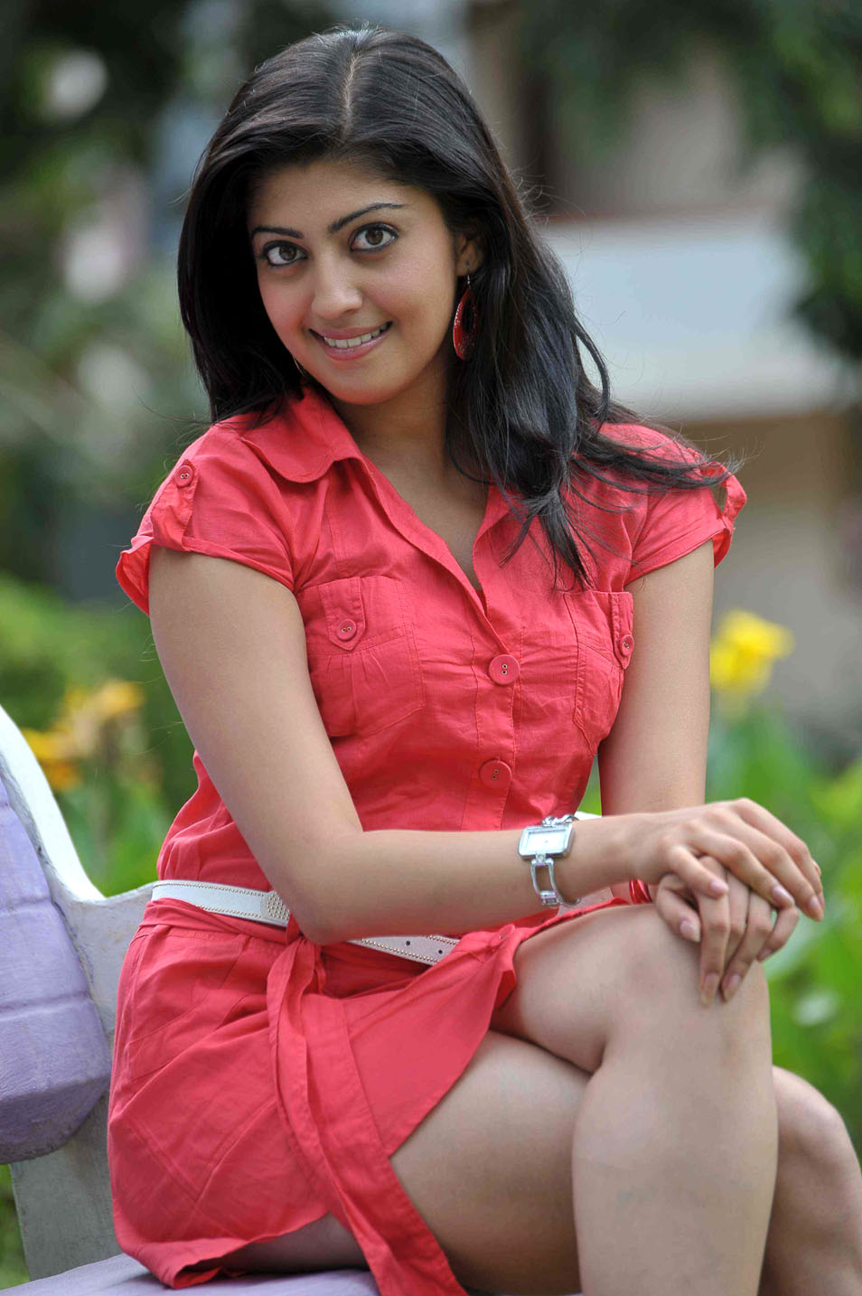 Pranitha-Subhash-hot-sexy-Images Pranitha Subhash 11+ Unseen Bikini Picture, Sizzling Attractive Swimsuit Photographs Age & Toes Wiki