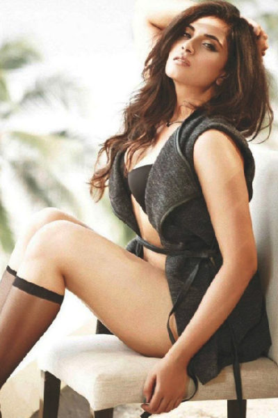 Richa Chadha Bikini Pics