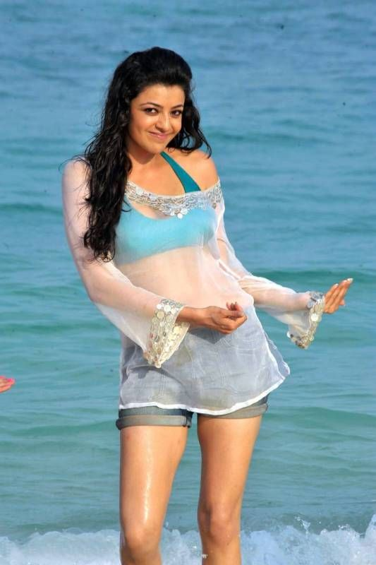 kajal-aggarwal-Bikini-Images Kajal Aggarwal 21+ Bikini Picture, Scorching Attractive Swimsuit Picture Picture Age Peak Wiki