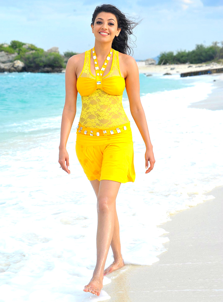 kajal-aggarwal-Swimwear-photo Kajal Aggarwal 21+ Bikini Picture, Scorching Attractive Swimsuit Picture Picture Age Peak Wiki