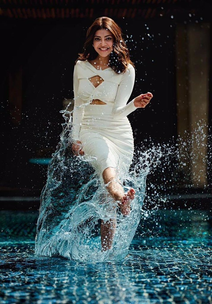 kajal-aggarwal-photo Kajal Aggarwal 21+ Bikini Picture, Scorching Attractive Swimsuit Picture Picture Age Peak Wiki