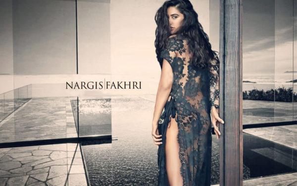 nargis-fakhri-Photos-Wallpapers-600x375 Nargis Fakhri 11+ Unseen Bikini Swimsuit Images Age & Wiki
