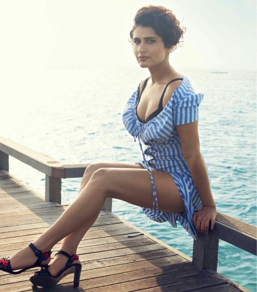 Rose Mcgowan Age >> Hot & Sexy Fatima Sana Shaikh Wiki Bikini Photos Swimsuit Images Photoshoot - Photo Tadka
