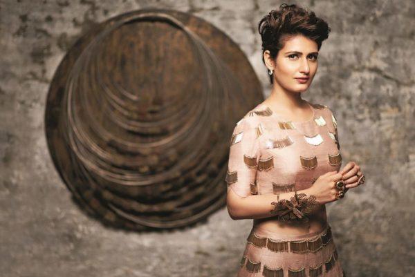 Fatima Sana Shaikh HD Wallpapers