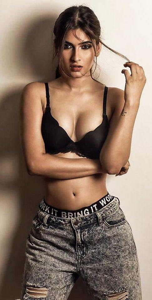 Karishma Sharma Wiki Latest Bikini Swimsuit Photos Images & Film