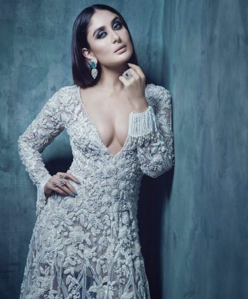 Kareena Kapoor Wiki Age Height and Career