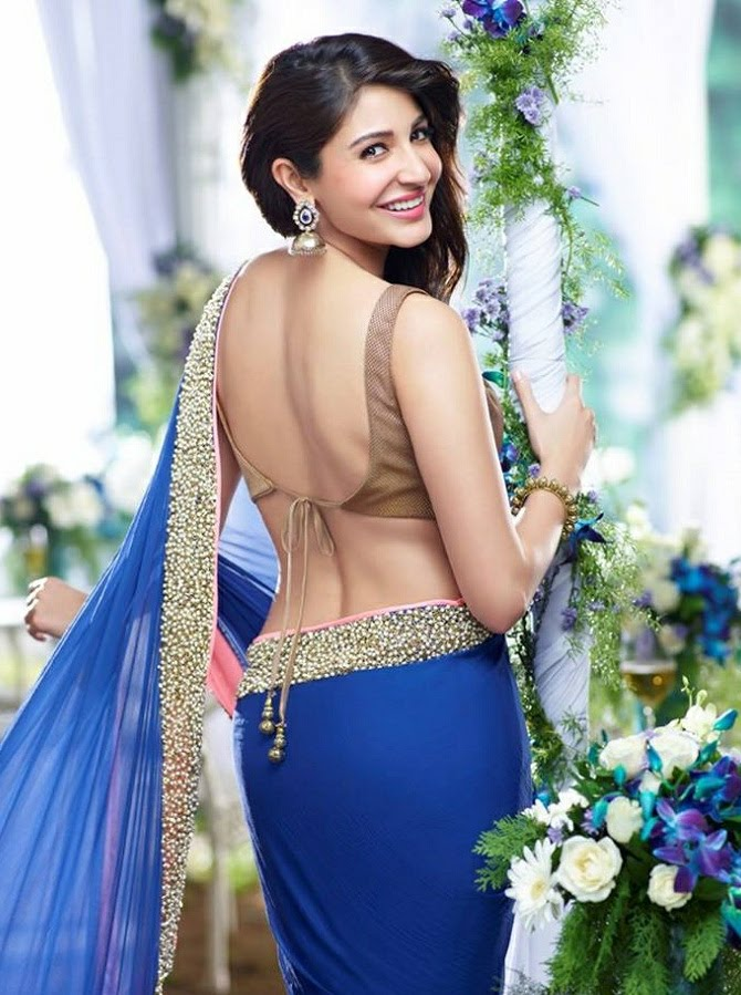 Actress Anushka Sharma Age Weight Figure Bikini Photos