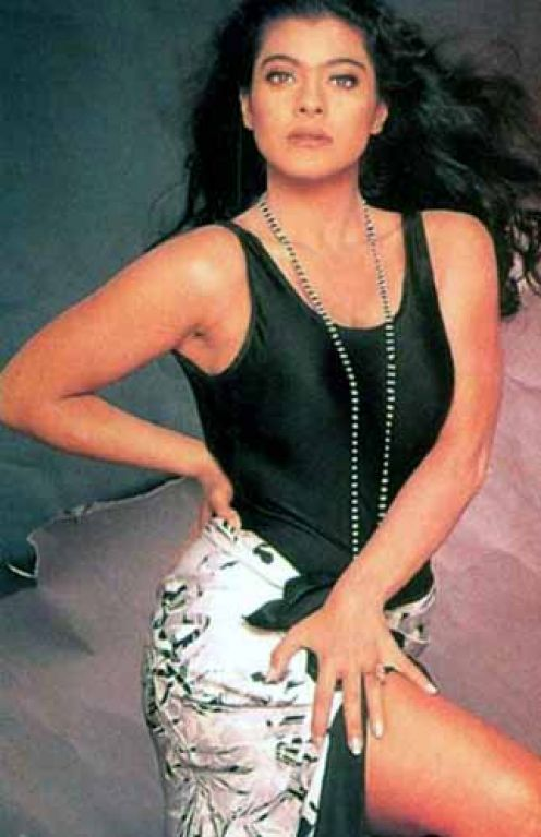 Kajol-Hot-Bikini-Photo Scorching & Sexy Kajol Devgan Wiki Age Peak Bikini Swimsuit {Photograph}