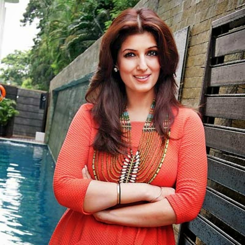 Twinkle khanna hot and sexy
