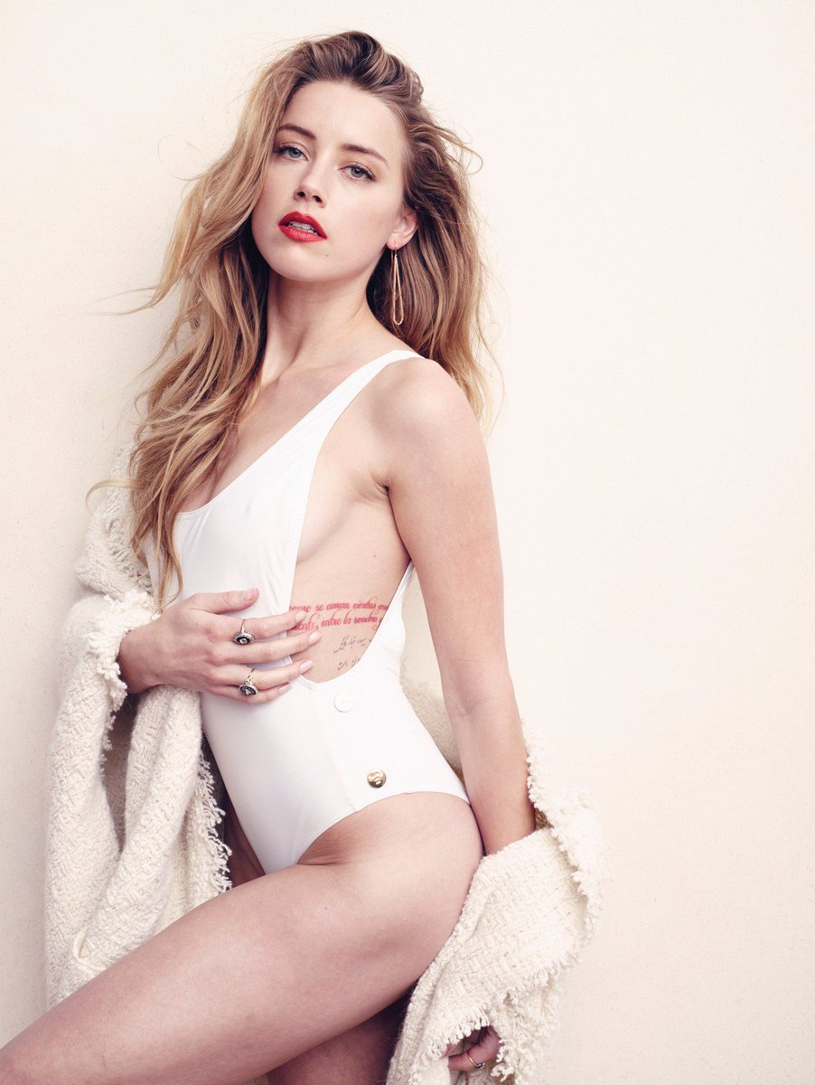 US Actress Amber Heard Wiki Bio Age Height Weight Hot ...