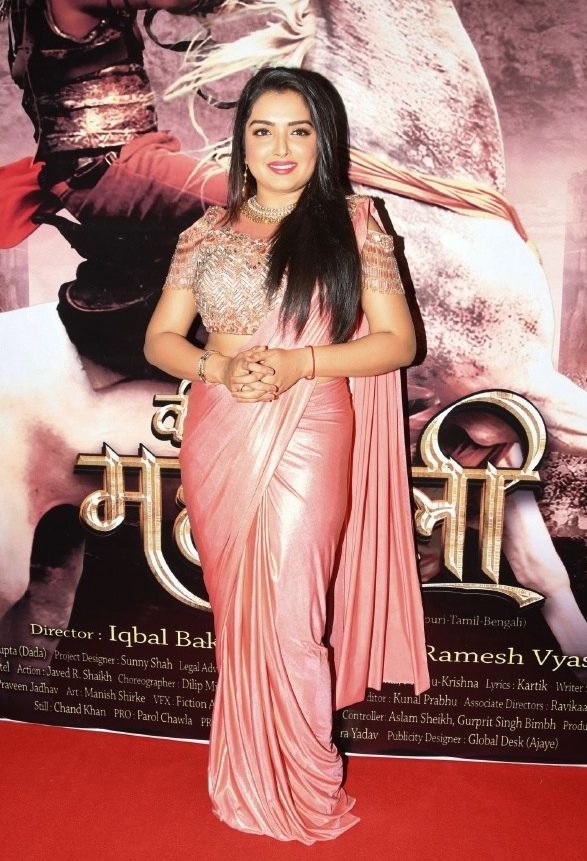 Bhojpuri Actress Amrapali Dubey Age Wiki Bio Height Weight -3150