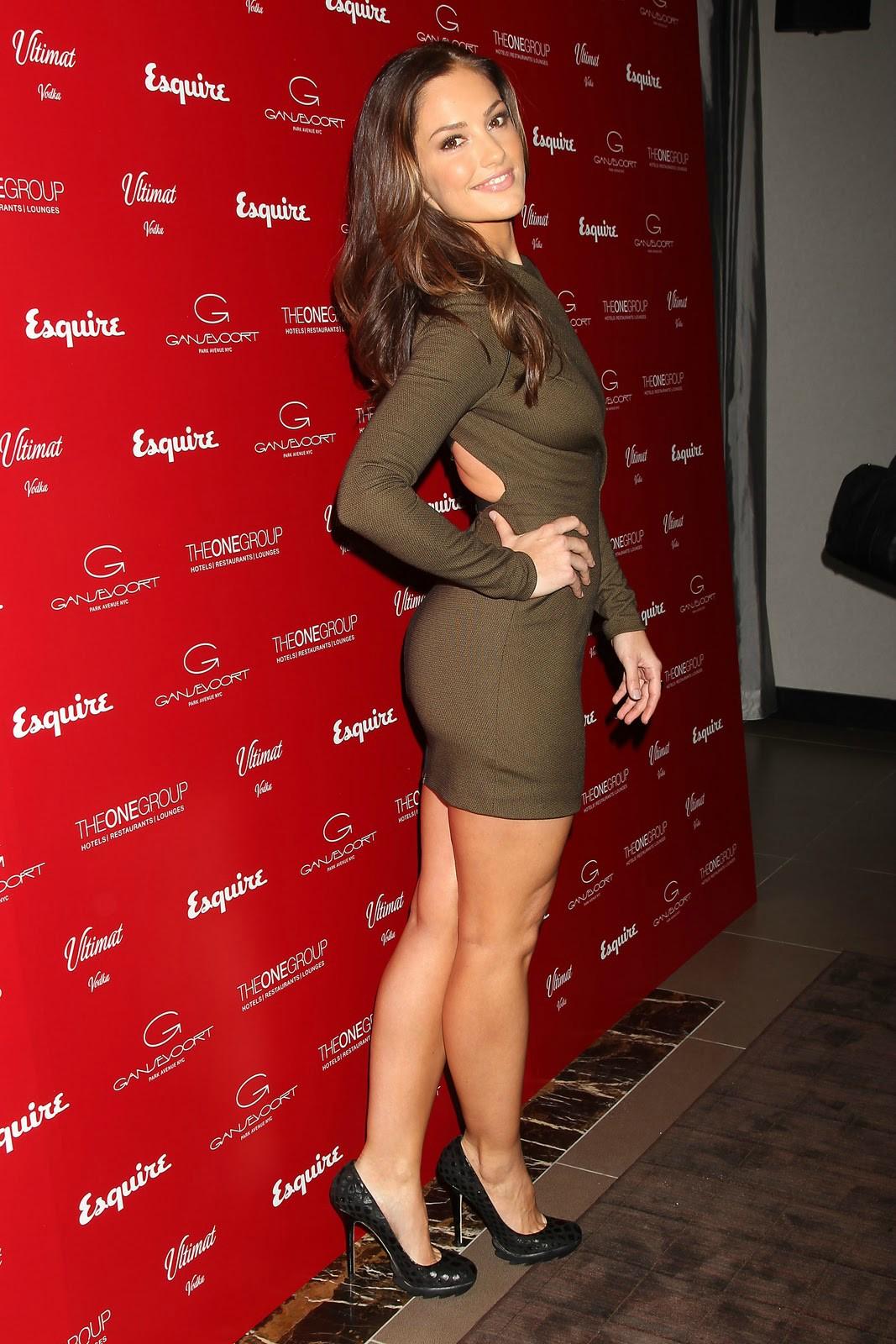 Minka-Kelly American Actress Minka Kelly Age Wiki Biography Weight Bikini Picture