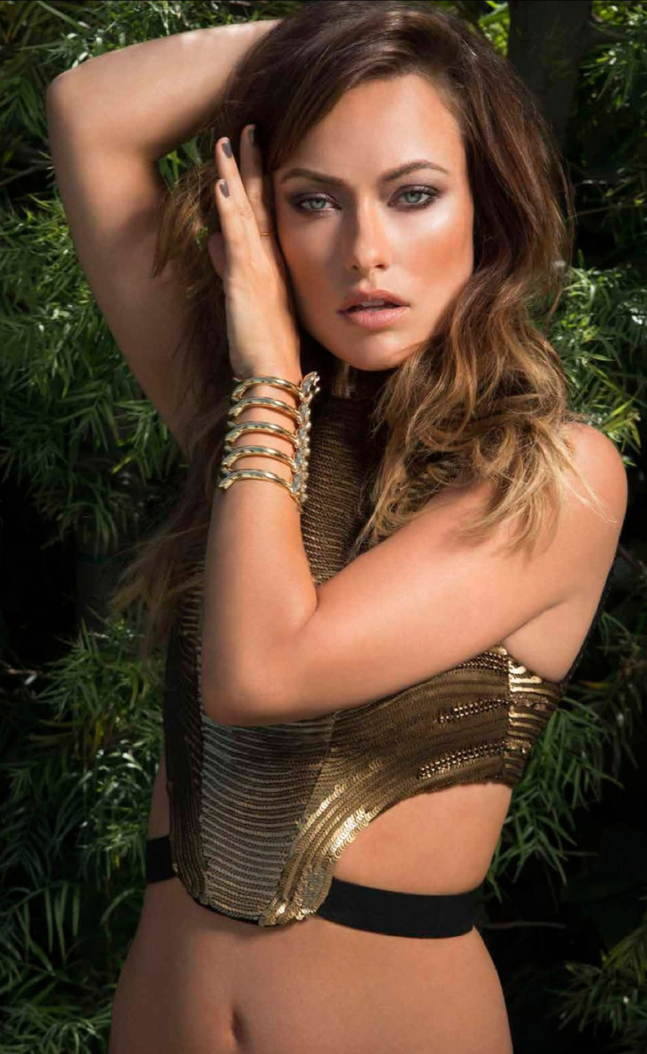 Olivia-Wilde-Hot-Photo US Actress Olivia Wilde Wiki Bio Age Top Weight Scorching Bikini Photographs