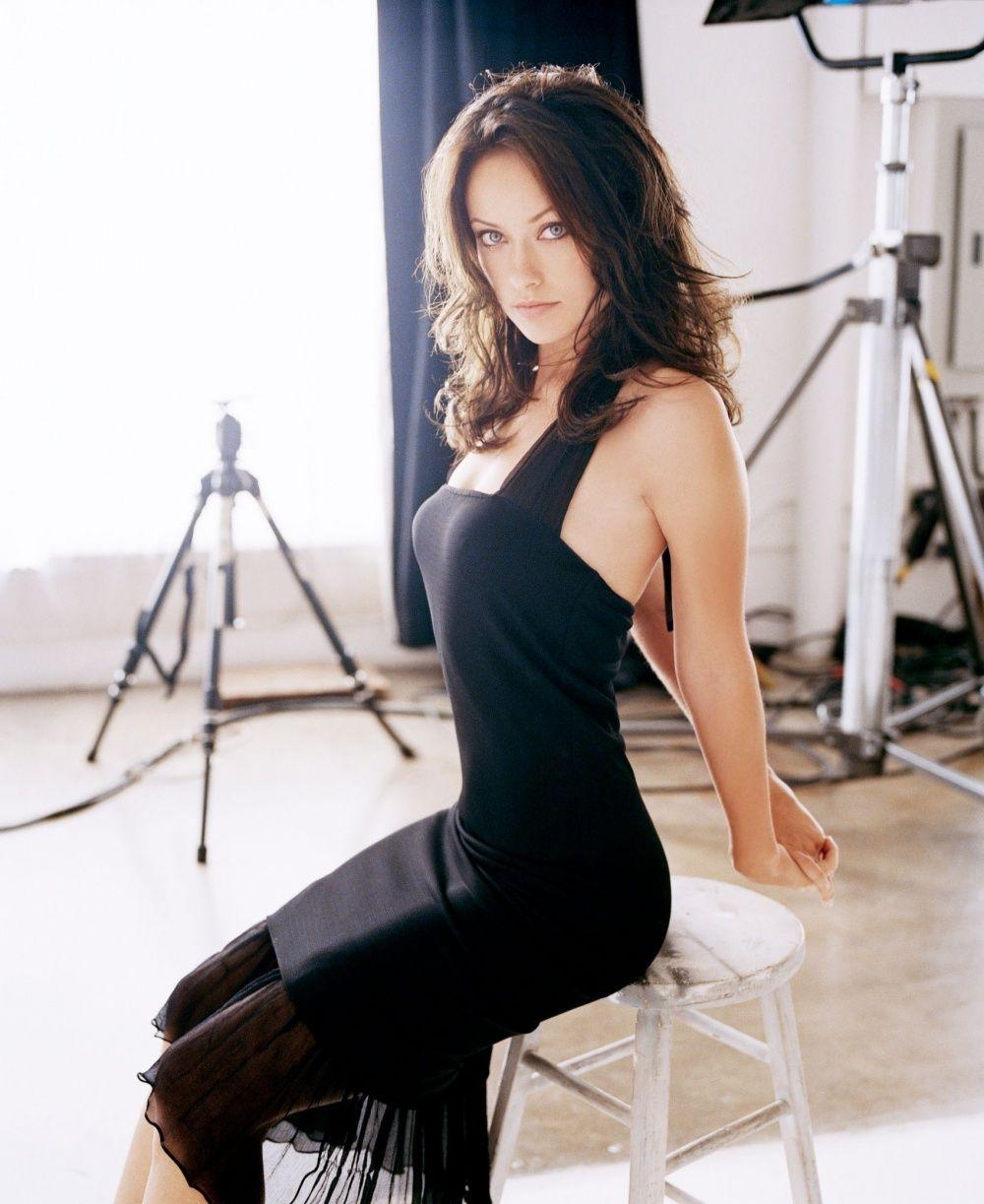 Olivia-Wilde US Actress Olivia Wilde Wiki Bio Age Top Weight Scorching Bikini Photographs