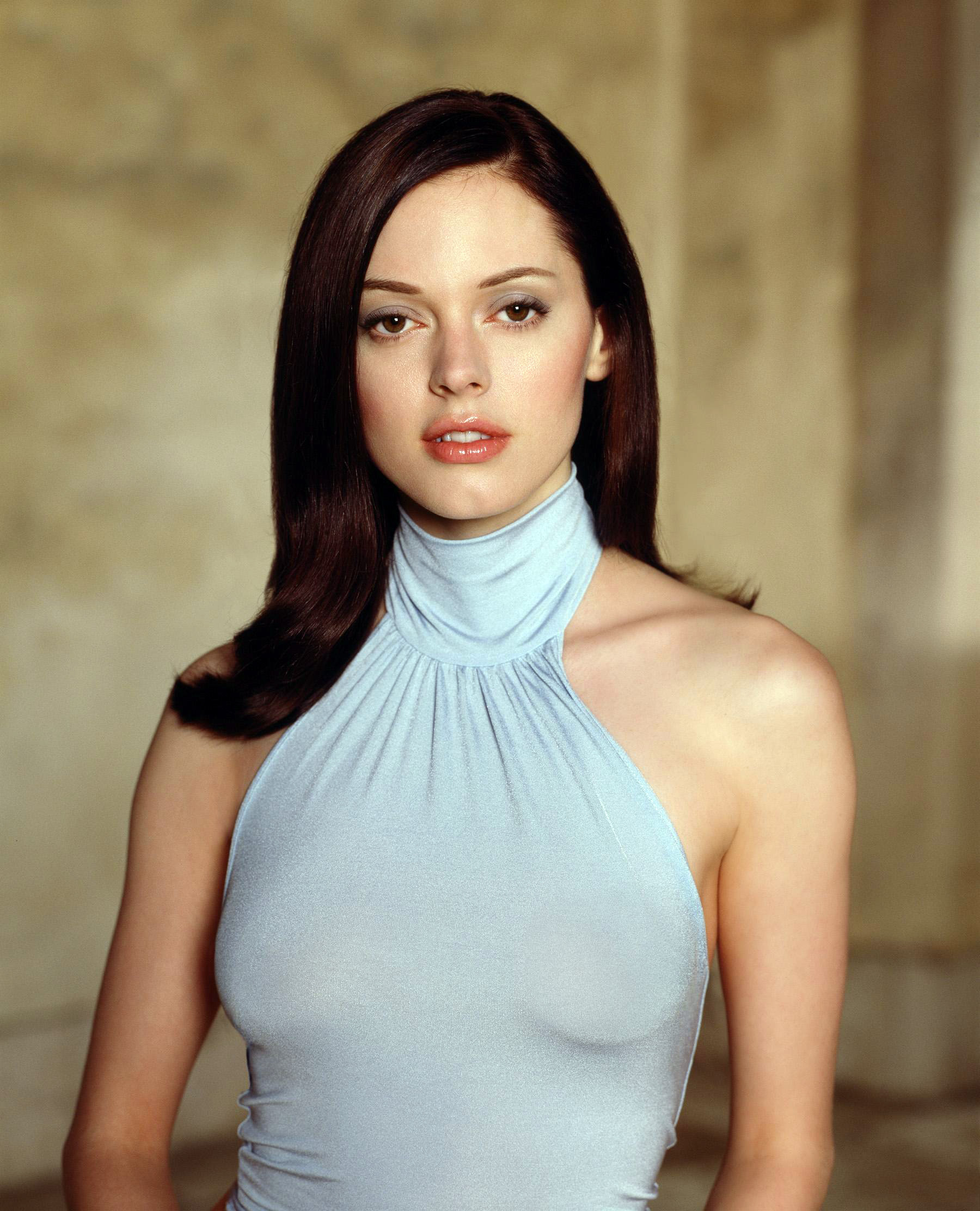 Sexy pictures of rose mcgowan