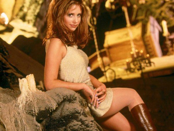 Sarah young nude
